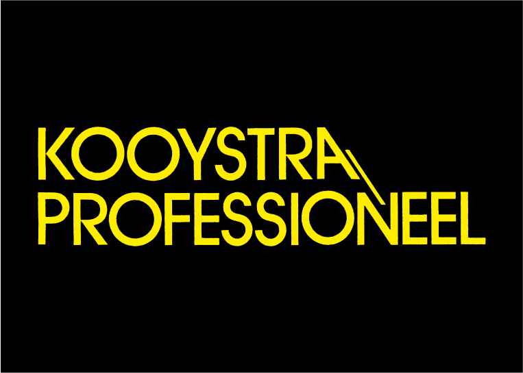 Kooystra professioneel