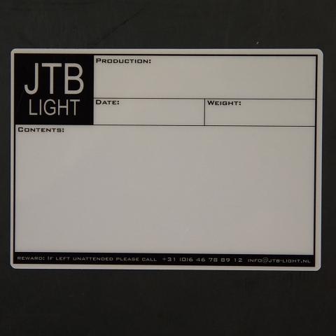 JTB LIGHT