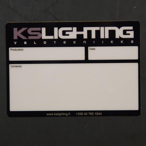 KS LIGHTNING
