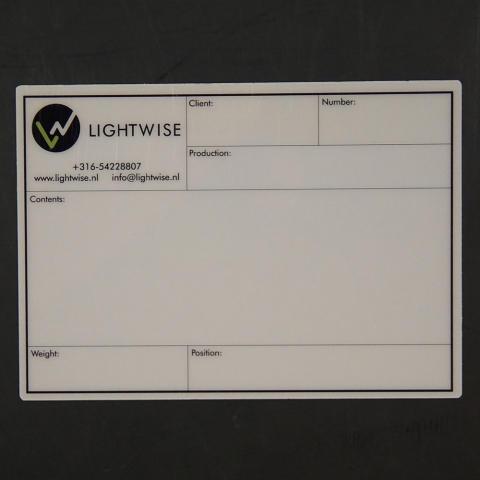 LIGHTWISE