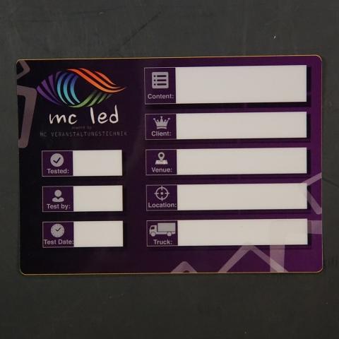 MC LED