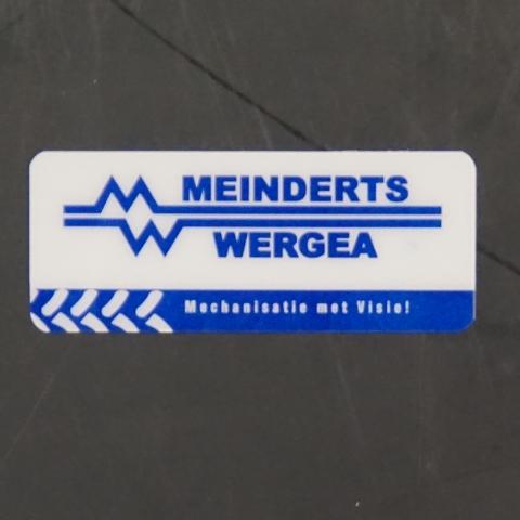MEINDERTS WERGEA