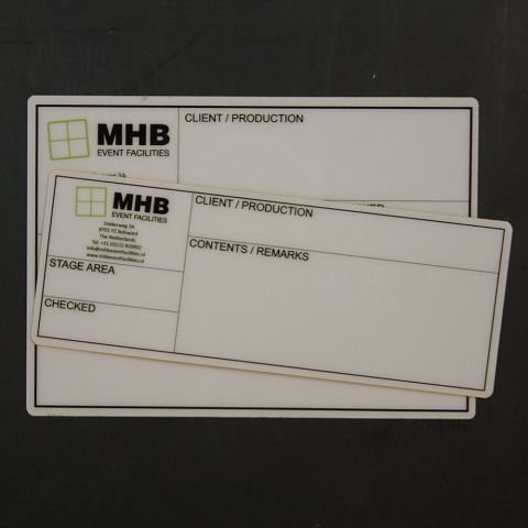 MHB SHOWTECHNIEK