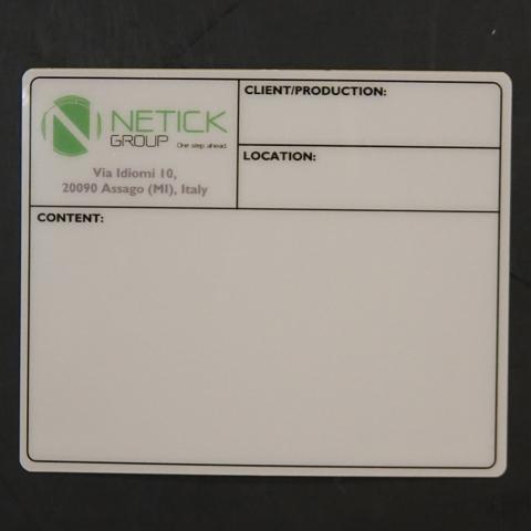 NETICK GROUP