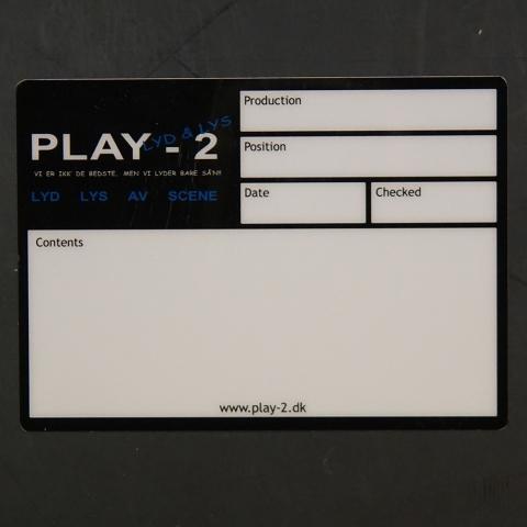 PLAY-2