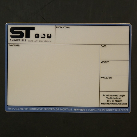 ST SHOWTIME