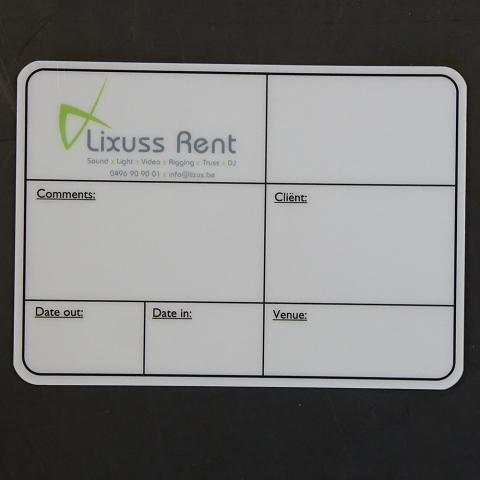 LIXUSS RENT