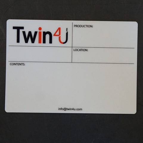 TWIN4U