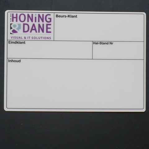 Van der Honing & Dane