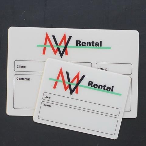 MV Rental