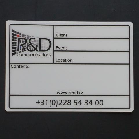 R&D Communications