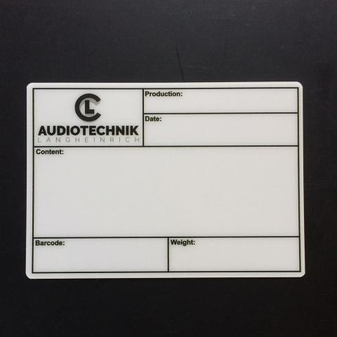 CL audiotechnik