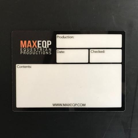 MAXEQP