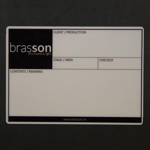BRASSON