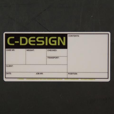 C-DESIGN