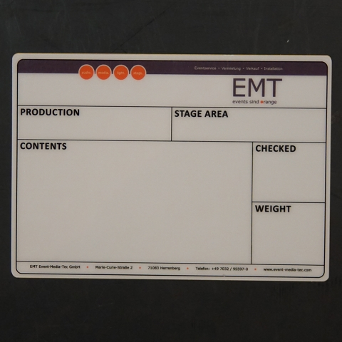 EMT EVENT MEDIA TEC