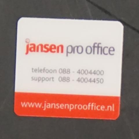 JANSEN PRO OFFICE
