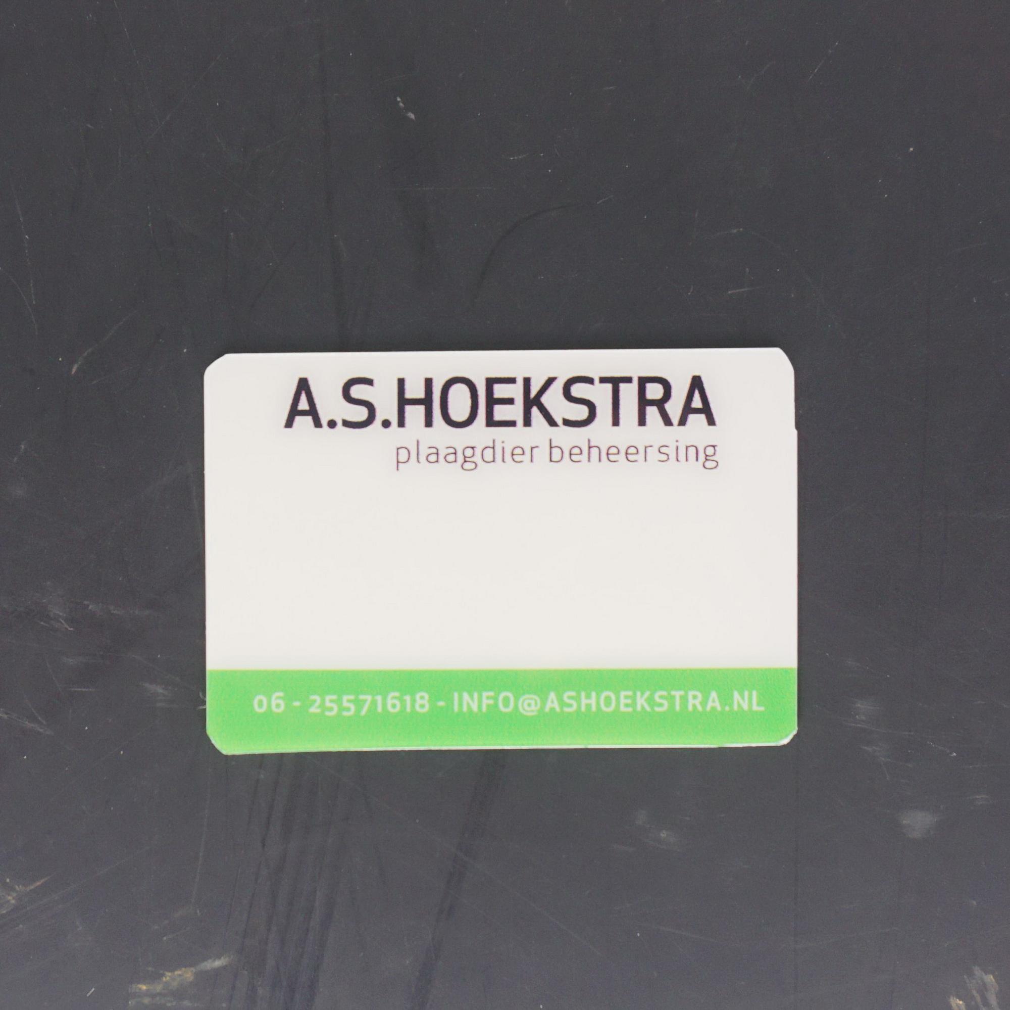 Flightcaselabels Caselabels Arnold Hoekstra