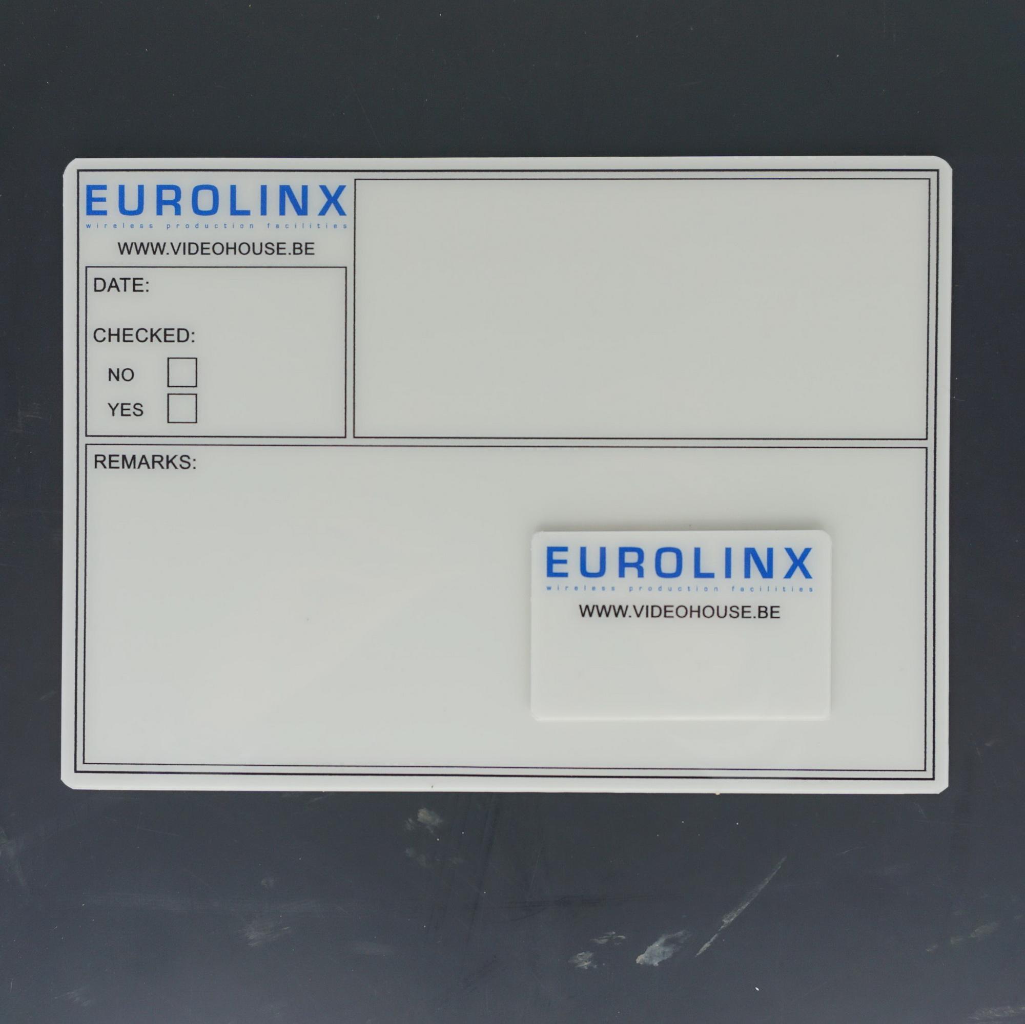 Flightcaselabels Caselabels Eurolynx