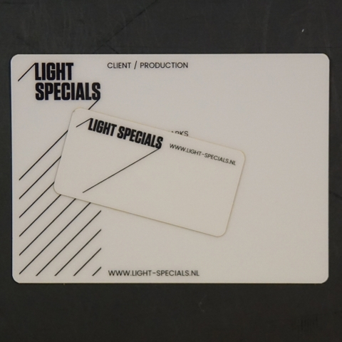 Flightcaselabels Caselabels LIGHTSPECIALS