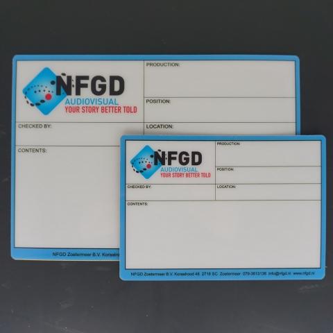 Flightcaselabels Caselabels NFGD