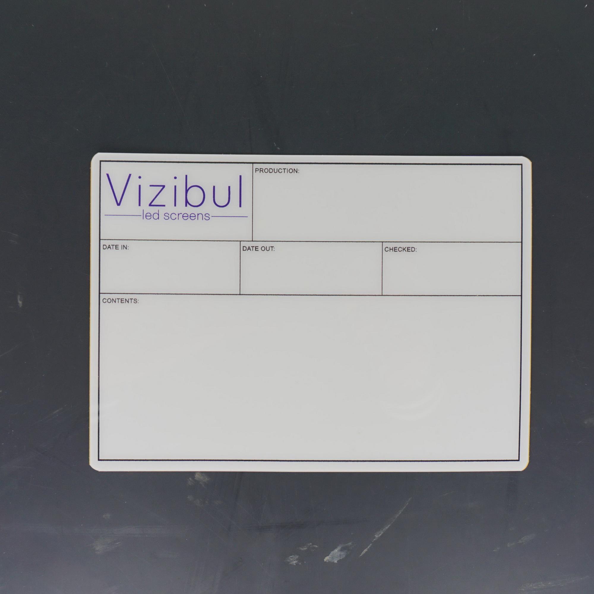 Flightcaselabels Caselabels Vizibul