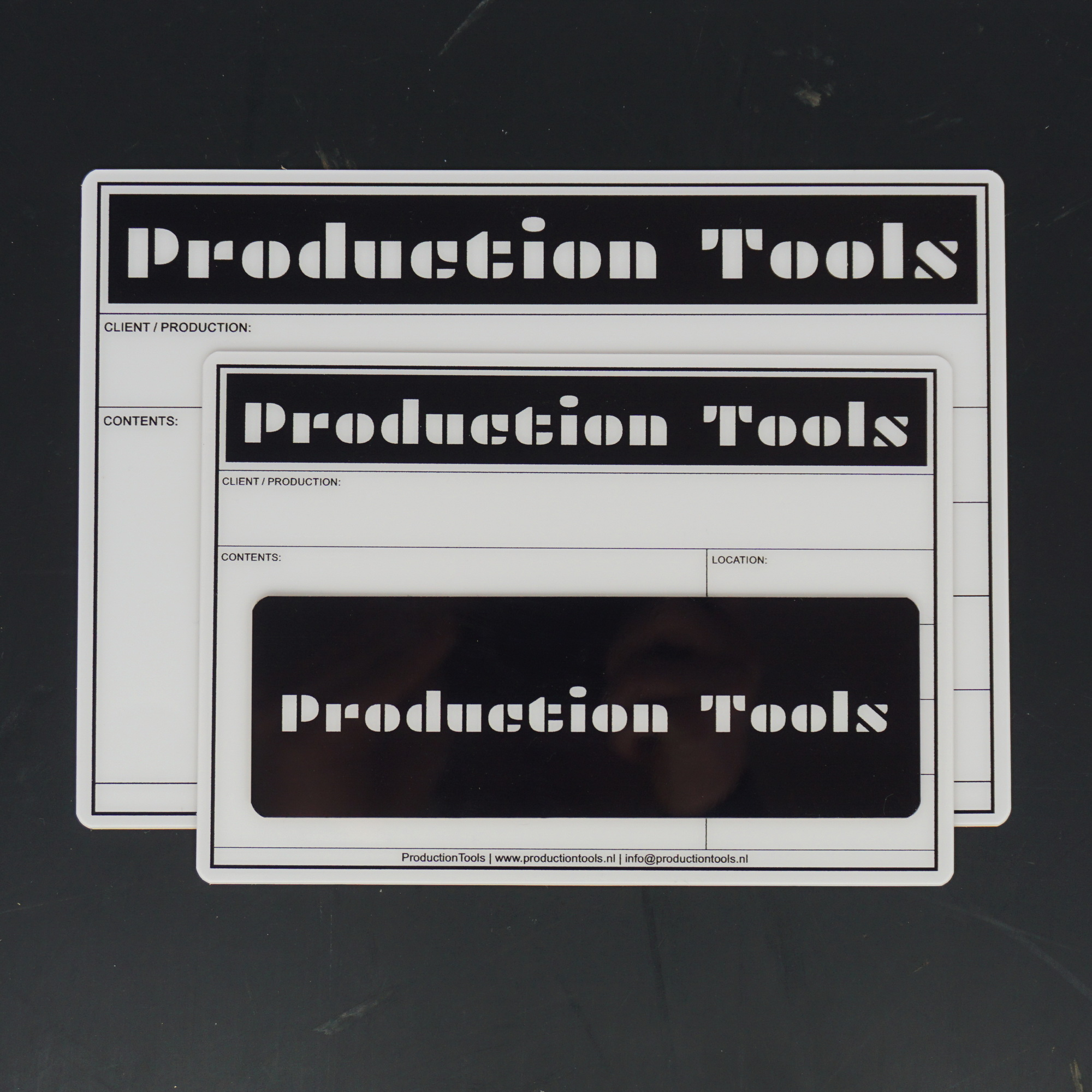 Flightcaselabels Caselabels productiontools